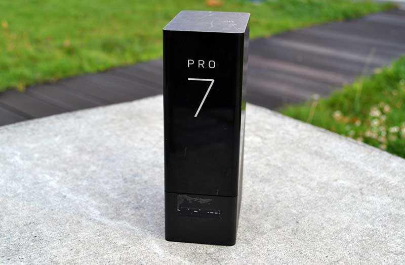 Meizu Pro 7 отзывы