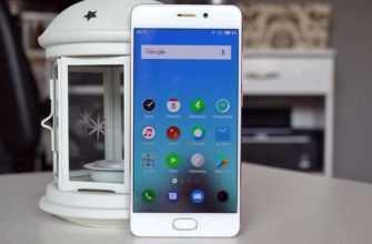 Обзор Meizu Pro 7: интересный смартфон с двумя экранами