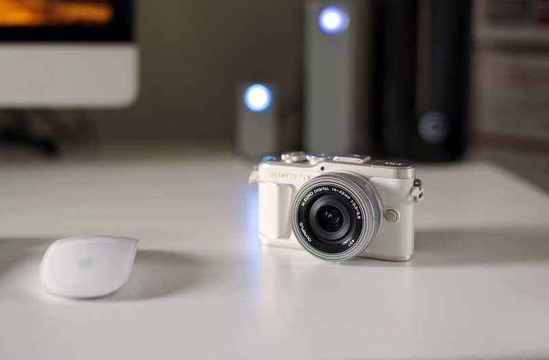 Обзор Olympus PEN E-PL9: альтернатива камере телефона — Отзывы TehnObzor