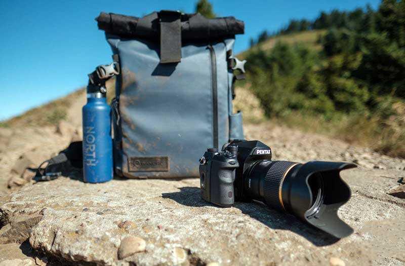 Фотокамера Pentax K-1 II