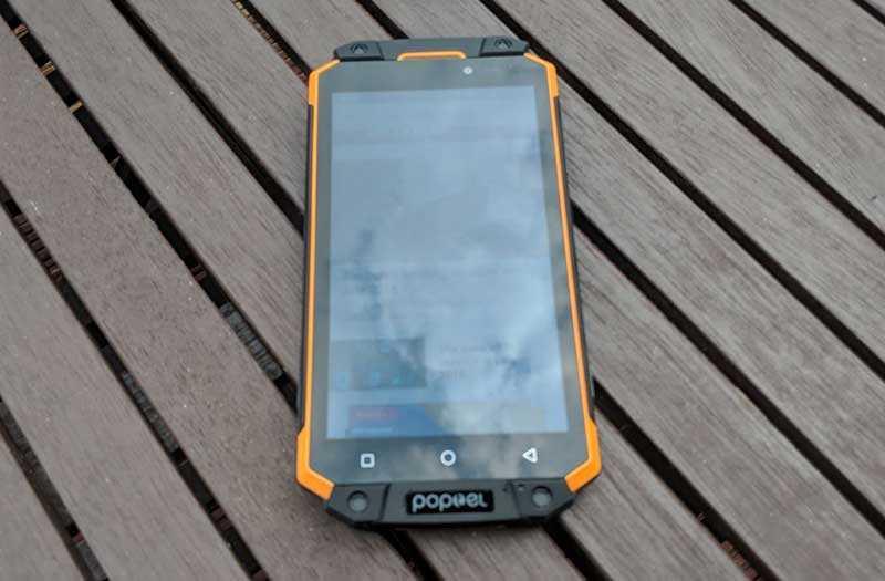 Обзор Poptel P9000 Max: смартфон с батареей 9000 мАч