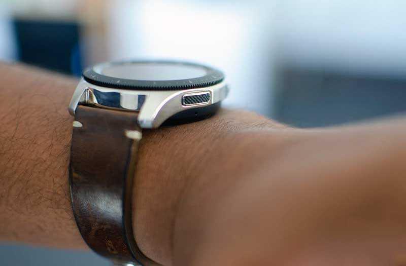 Samsung Galaxy Watch отзывы