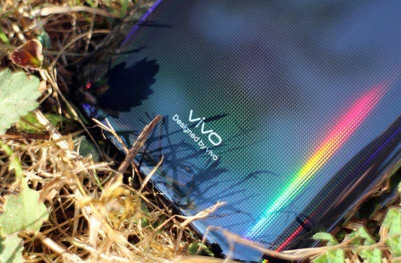 Аккумулятор Vivo Nex S