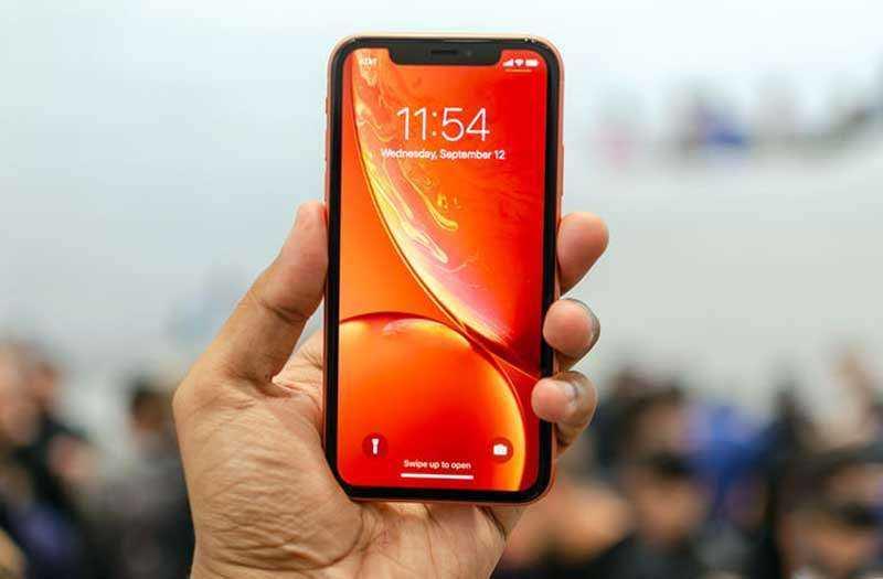 Телефоны Apple: iPhone XS, XS Max и iPhone XR