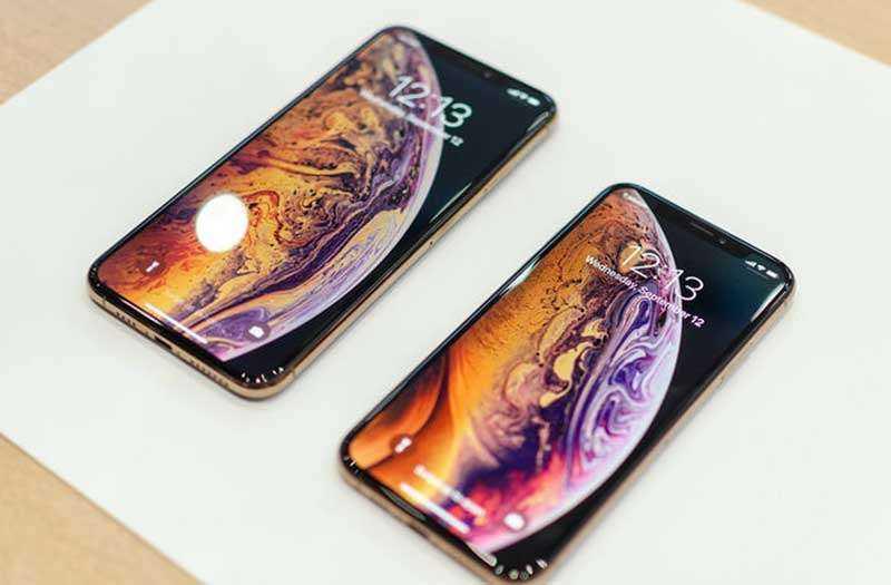 Телефон IPHONE XS И XS MAX