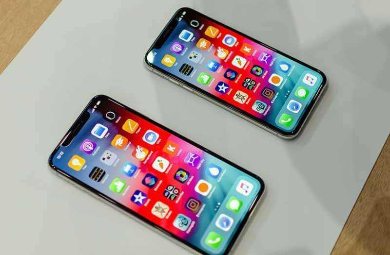 Смартфон IPHONE XS И XS MAX