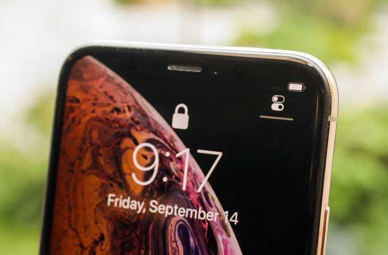 iPhone XS отзывы