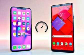 Сравнение Samsung Galaxy Note 9 vs Apple iPhone XS Max — Отзывы TehnObzor