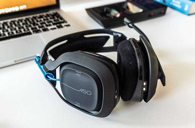 Обзор Astro A50 Wireless