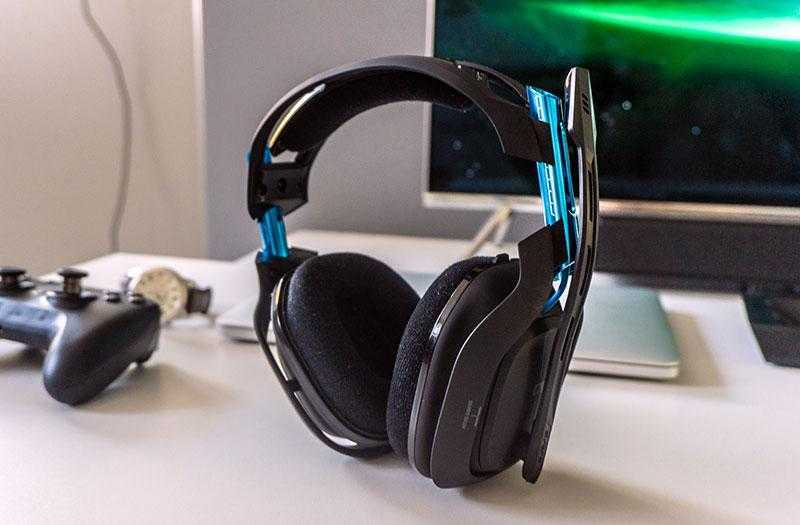 Astro A50 Wireless отзывы