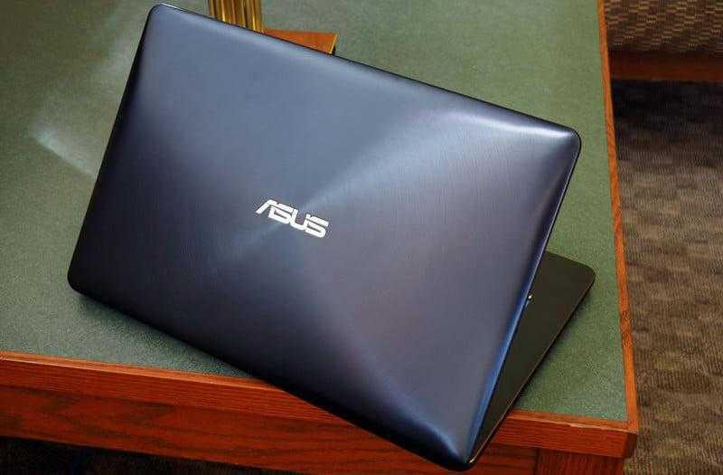 Asus ZenBook Pro 15 UX580 с ScreenPad