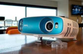 Обзор BenQ TK800: яркий 4K домашний проектор — Отзывы TehnObzor