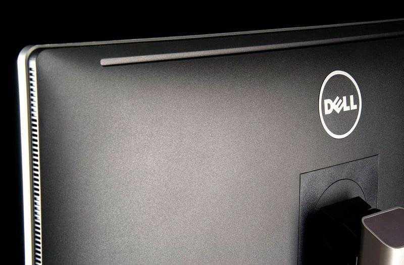 Dell P2715Q обзор