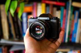 Обзор Fujifilm X-T100: хорошая беззеркальная камера — Отзывы TehnObzor