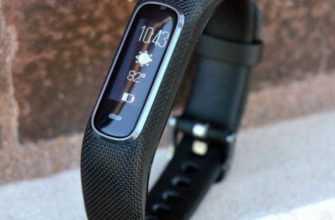 Обзор Garmin Vivosmart 4: отличный фитнес-браслет — Отзывы TehnObzor
