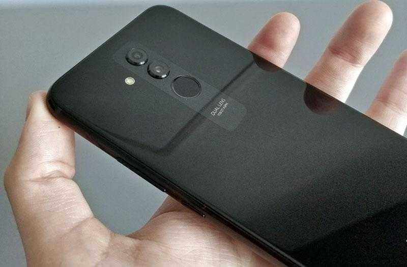 Huawei Mate 20 Lite характеристики