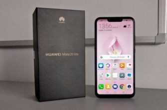 Обзор Huawei Mate 20 Lite: противоречивый смартфон — Отзывы TehnObzor