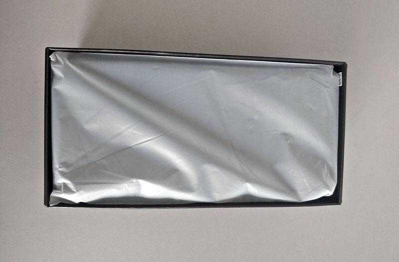 Huawei Mate 20 Lite из коробки
