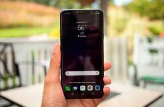 Обзор LG V40 ThinQ: смартфон с пятью камерами — Отзывы TehnObzor