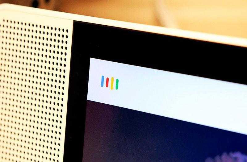 Lenovo Smart Display функции