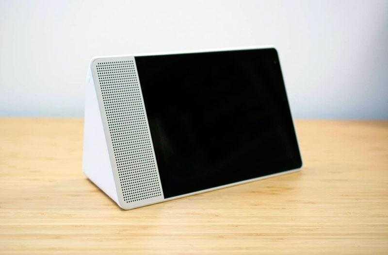 Lenovo Smart Display отзывы