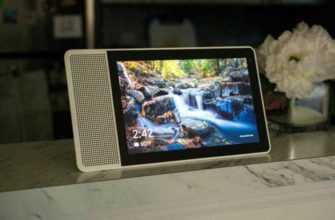 Обзор Lenovo Smart Display: умная колонка экраном — Отзывы TehnObzor