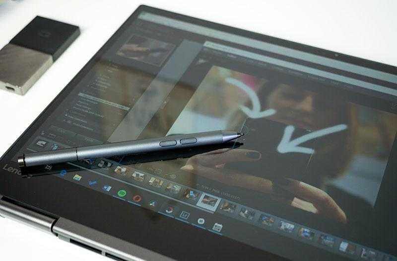 Lenovo Yoga 730 отзывы