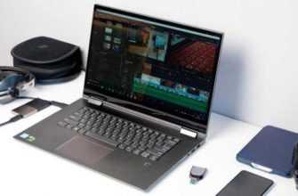 Обзор Lenovo Yoga 730: ноутбук для творчества — Отзывы TehnObzor