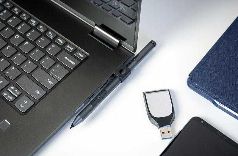 Ноутбук Lenovo Yoga 730