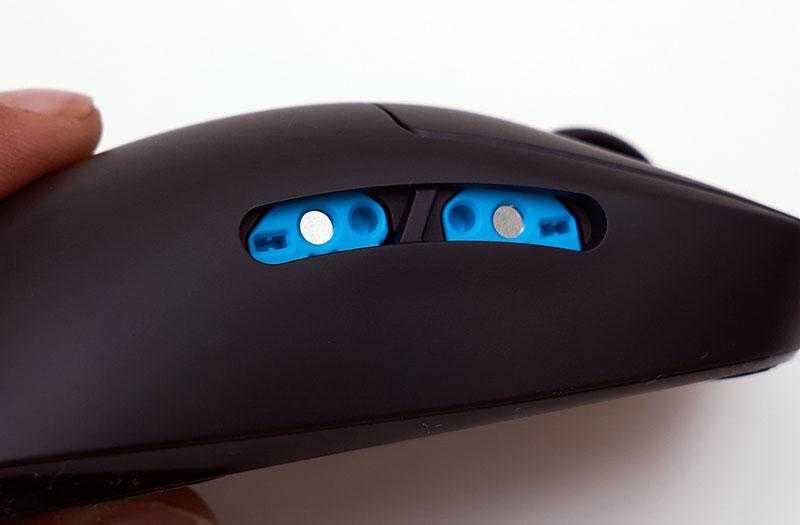 Logitech G Pro Wireless обзор