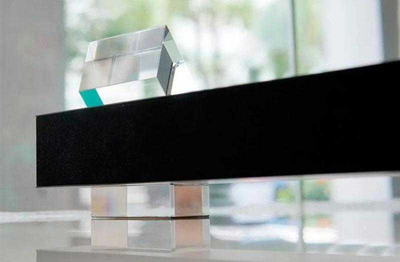 Meizu Gravity конструкция