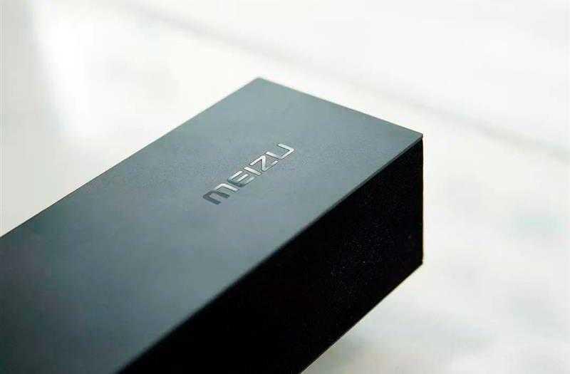 Дизайн Meizu Gravity