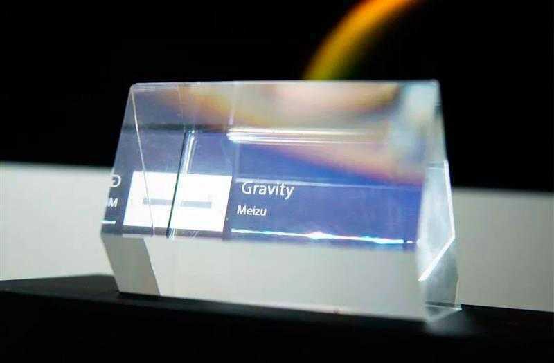 Опыт использования Meizu Gravity