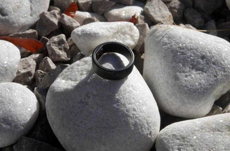 Обзор Motiv Ring