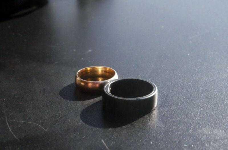 Концепция Motiv Ring и особенности