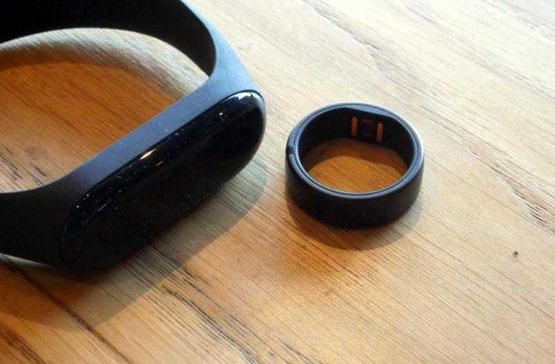 Motiv Ring дизайн