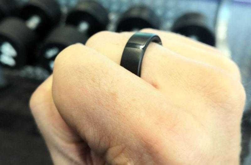 Motiv Ring на практике