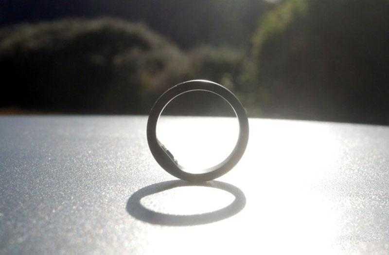Обзор Motiv Ring: смарт-кольцо для фитнеса — Отзывы TehnObzor