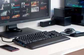 Обзор Razer Blackwidow Elite: идеальная клавиатура — Отзывы TehnObzor