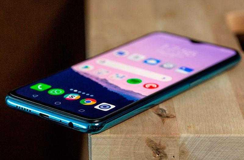 Экран Realme 2 Pro
