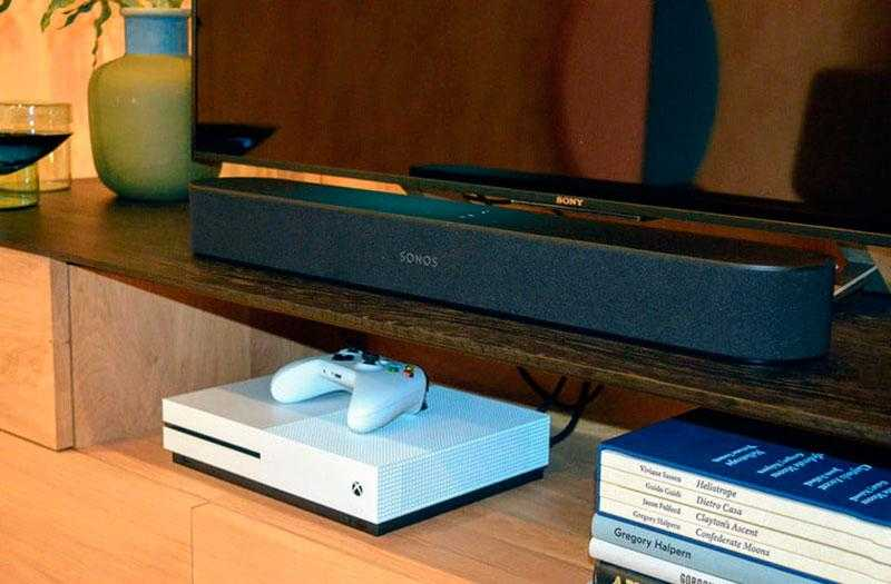 Sonos Beam отзывы