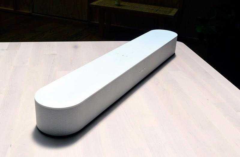 Обзор Sonos Beam