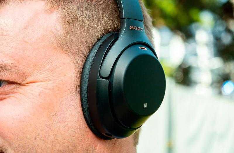 Sony WH-1000XM3 отзывы