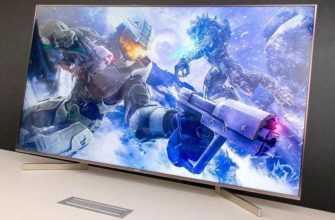 Обзор Sony XF9005: новый король средних телевизоров