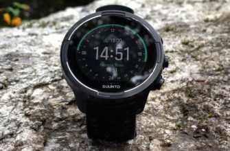 Обзор Suunto 9: лучшие смарт часы для выносливых