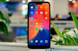 Обзор Xiaomi Redmi 6 Pro: хороший и недорогой телефон — Отзывы TehnObzor