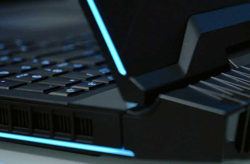 Alienware 17 R5 отзывы