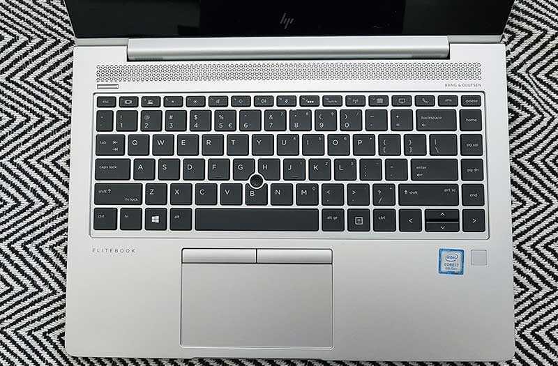 Клавиатура EliteBook 840 G5
