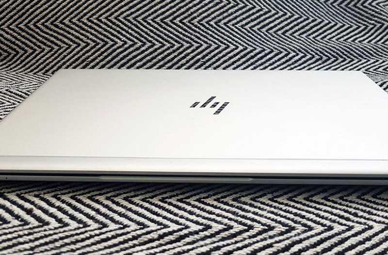 Обзор HP EliteBook 840 G5: элитный ноутбук для работы