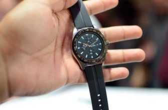 Обзор LG Watch W7: цифровые и аналоговые часы — Отзывы TehnObzor
